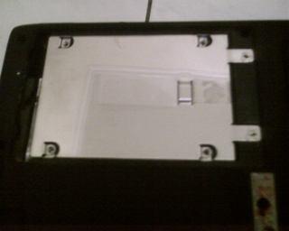 Cara Melepas dan Memasang(Menganti) Hardisk Notebook/Laptop